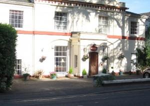 Bredon House